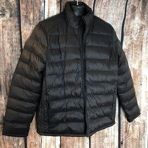 Kenneth Cole Men's Puffer Jacket XL
